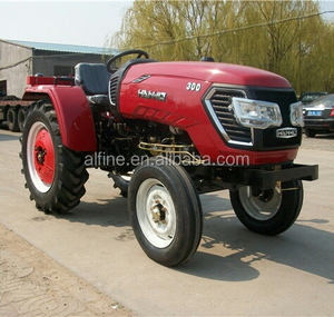 Alibaba wholesale factory price 25-40hp two wheel tractor
