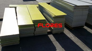 Cargo Trailer Body Panels - Buy Trailer Wall Panels,Trailer Side Panel,Pp  Honeycomb Panel Product on Alibaba com