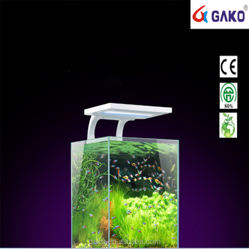 Aquarium Fish Tank 28 Leds Clip Light Lighting Lamp Touch Switch 3 ...