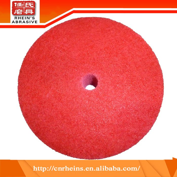 Wholesale antique wool fiber polishing wheel