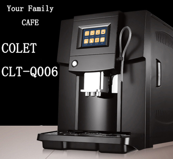 Best sale!!!COLET CLT-Q006 coffee machine commercial espresso