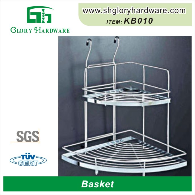 Stainless Steel Kitchen Drawer Basket