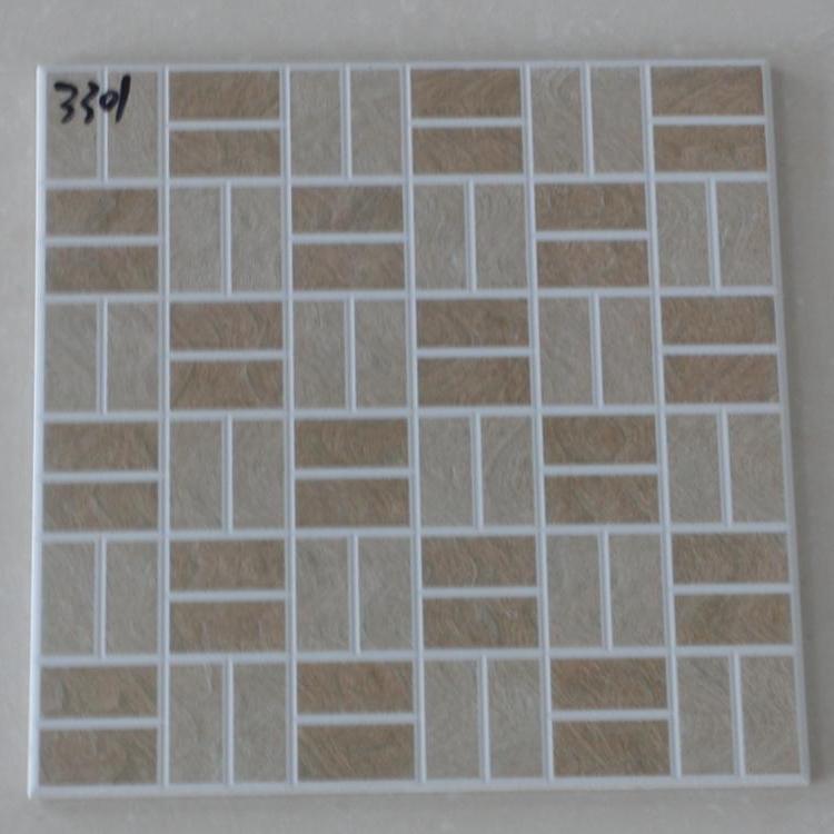 300x300 Mm Vintage Style Carpet Pattern
