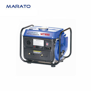 Advantage portable 500w gasoline portable generator 2 stroke with CE