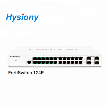 Fortinet Secure Access Switch Fortiswitch-124e-fpoe Fs-124e-fpoe - Buy  Fs-124e-fpoe,Fortiswitch-124e-fpoe,Fortinet 124e-fpoe Product on Alibaba com
