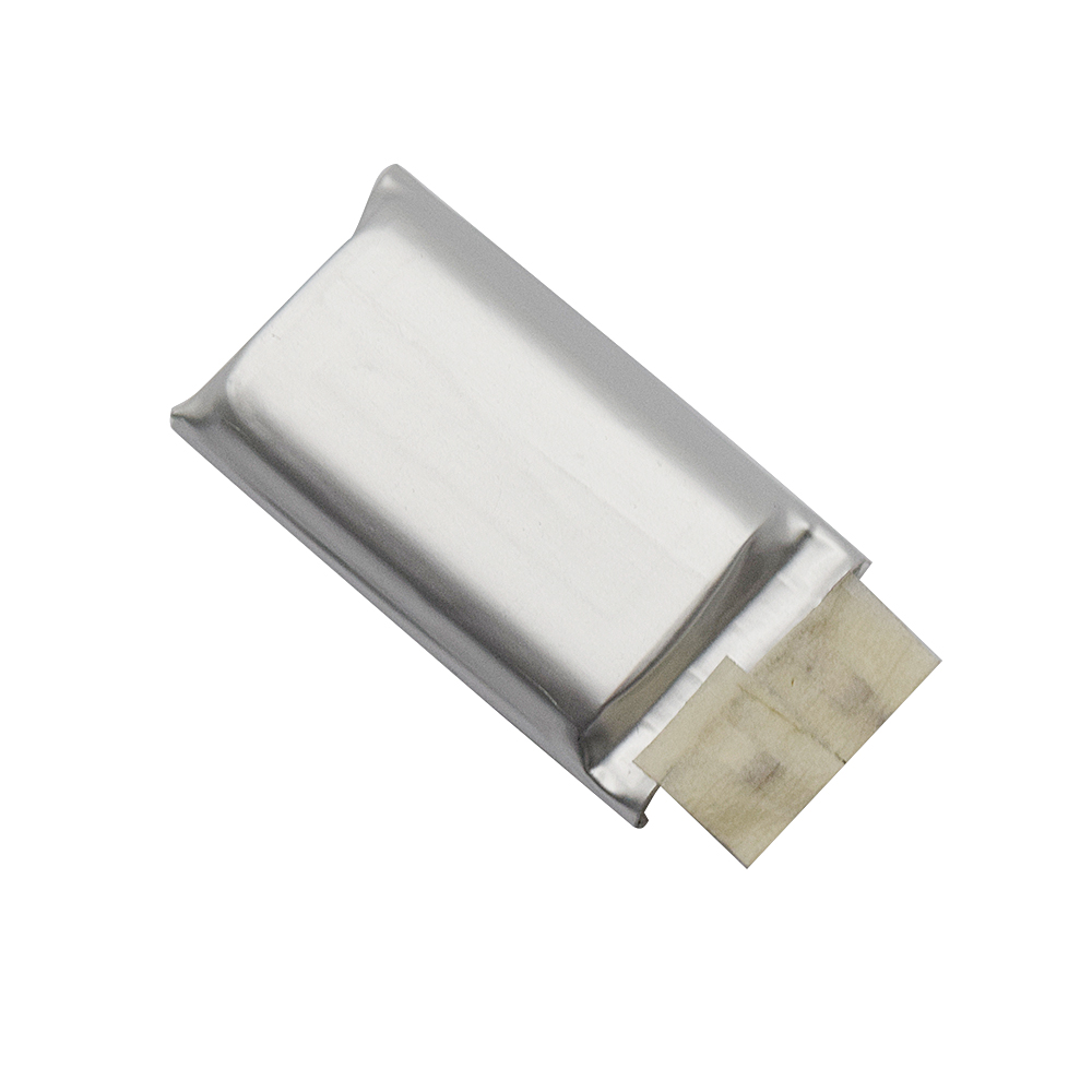 GEB 802535 rechargeable lithium polymer battery lipo 500mah 3.7v batteries