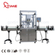 Rotary type can seamer machine high speed automatic tin/paper/plastic sealing machine