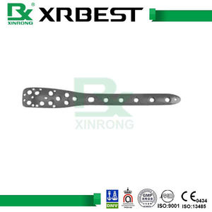 Proximal Humeral Lateral Locking Compression Plate of High Quality Fracture Fix Trauma Orthopedic Device in XRBEST