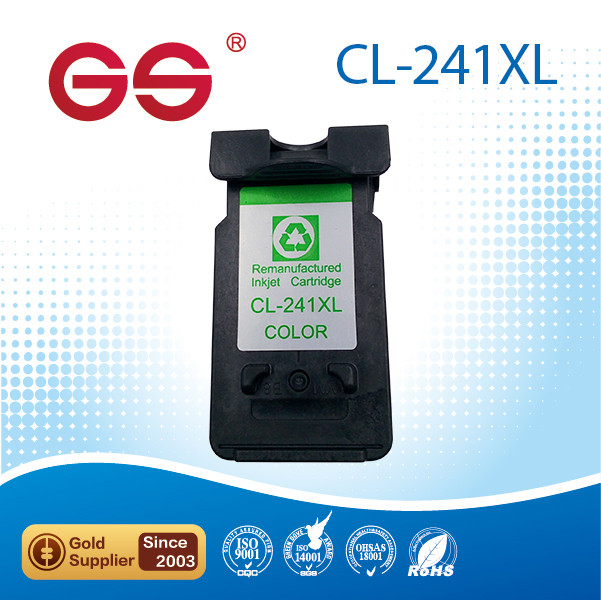 Printer ink PG-240XL CL-241XL ink cartridge for canon 240 241