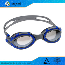 China supplier funny adults swimming goggles