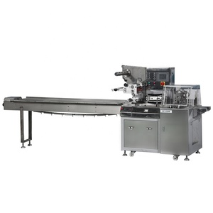 Sachima,cameral treats,rice krispies treats packing line machine