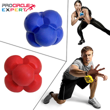 Portable Speed Training Exercise Reaction Ball Set