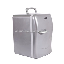 Manufacturer Supplier 2011 usb mini car fridge for food packaging machine