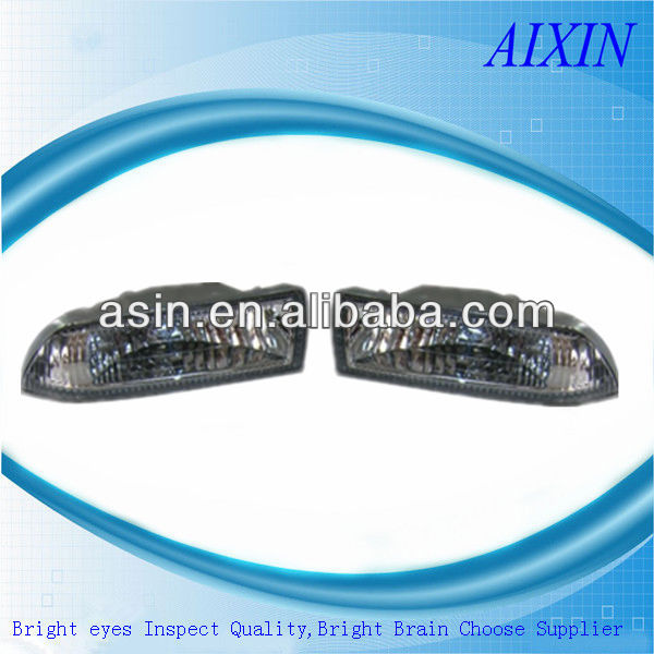 ALTIS COROLLA 2000-2003 auto part Fog Lamp