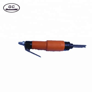 Marine Pneumatic Tools Portable Pneumatic Needle Scalers For Rust Removal