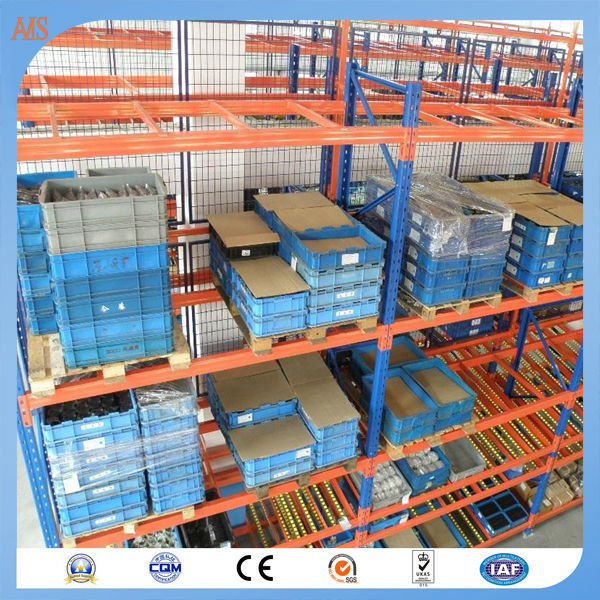 High Quality & Cheap Price Steel Wire Shelving