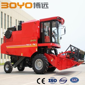 multifunction soybean corn stalk cutter harvester machine/mini combine harvester/soybean reaper