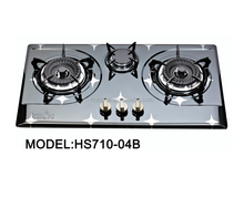 The lowest price gas stove 3 burners