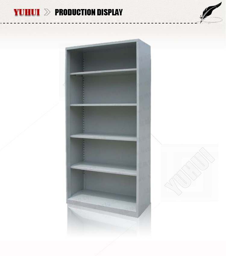 School Open Shelf Filing Cabinet