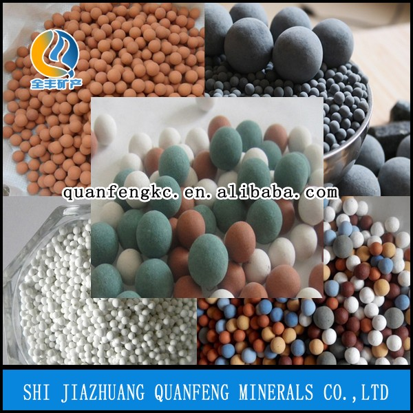 High Quality Bio Ceramic Garden Balls