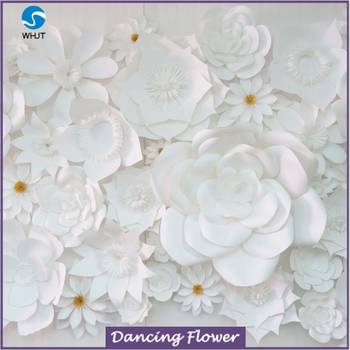 Cheap Wholesale Handcraft White Bulk Artificial Flowers Buy Bulk