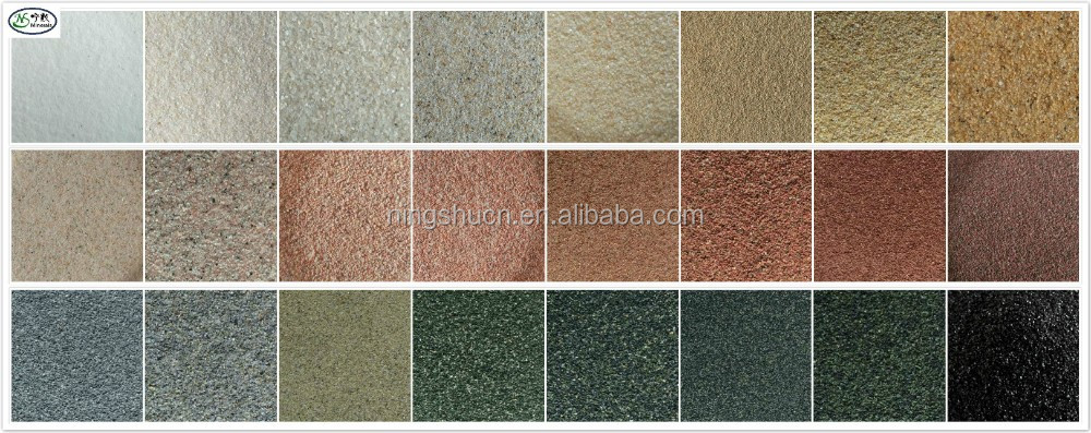 Natural Coloured Sand 1