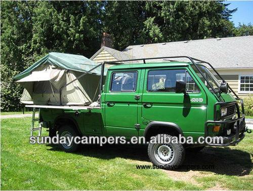 Autoc& roof tent alumminum base bed tent c&ing car roof top tent & Autocamp Roof Tent Alumminum Base Bed Tent Camping Car Roof Top ...
