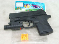 OEM mold for plastic toy gun for children