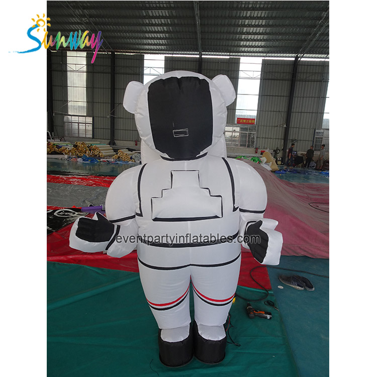 inflatable costumes for adults,astronaut space suit inflatable costume balloon for adult