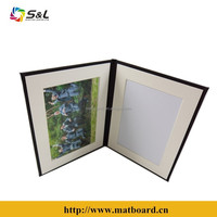 4x6 5x7 6x8 wedding albums for photographer paper photo albums bulk photo folders wholesale