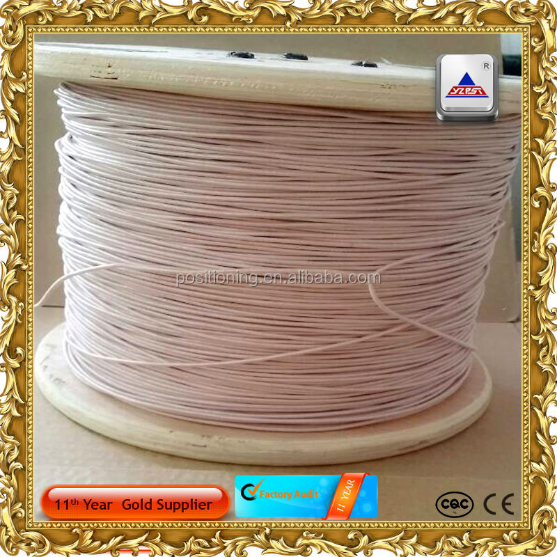 LITZ wire,fabric electrical wire for high-performance magnetic induction coils 38*350