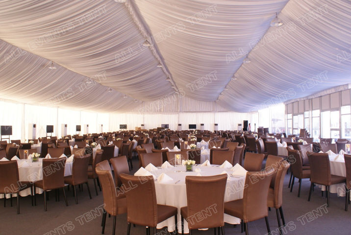 ABS/PVC/PE Event Party Tent for sale