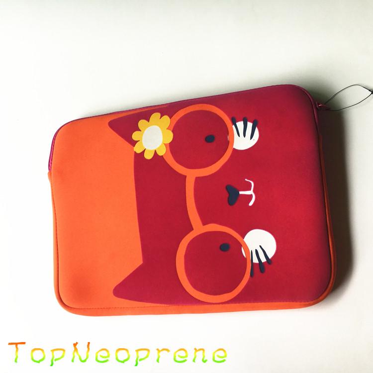 Waterproof Zipper Neoprene Laptop Bag,Customized Logo Accepted ...