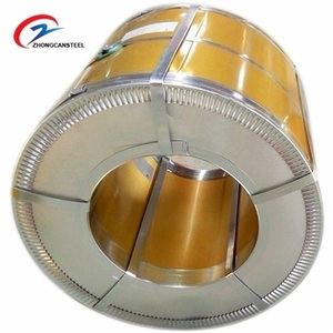 galvalume steel coil anti finger/a792 coil aluzinc zinc aluminum alloy coated steel g550