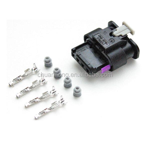 Électronique dés Connecteur Connector Plug VW Audi Skoda Seat 4h0973704