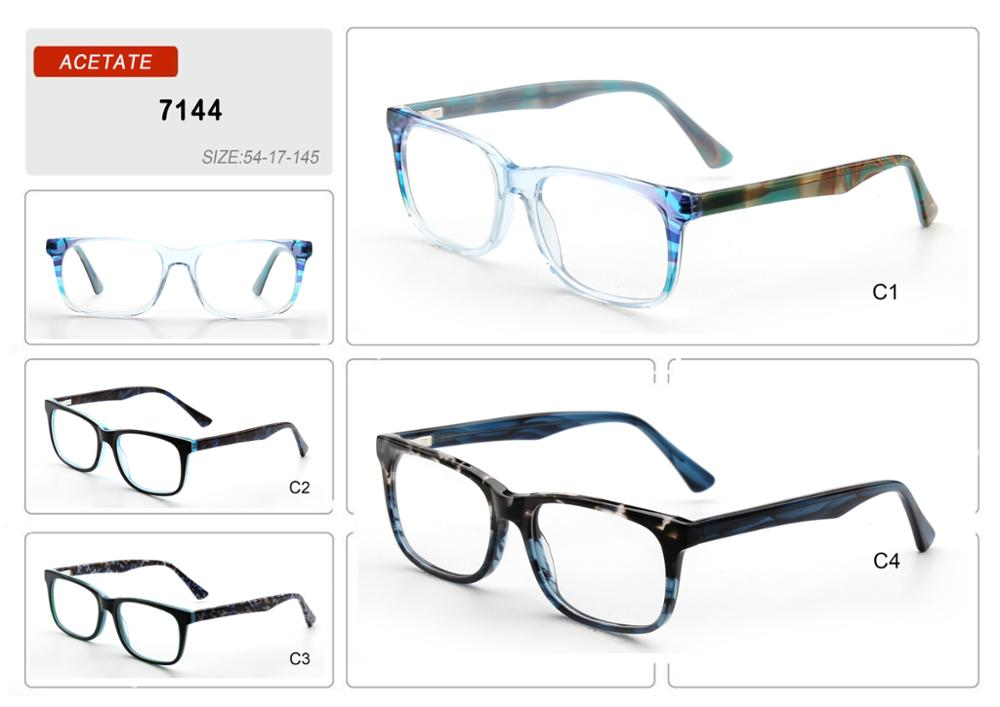 Japanischen Designer Neue Marke Optischen Rahmen Chelsea Morgan ...