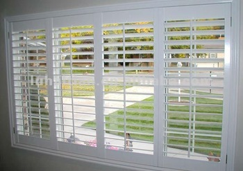 Incroyable Vinyl Plantation Shutters Supplier In China