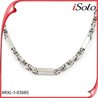 New gold chain design for men alibaba express necklace