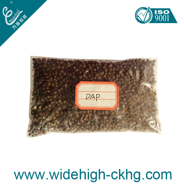 factory hot sale DAP/Diammonium phosphate fertilizer 18-46-0