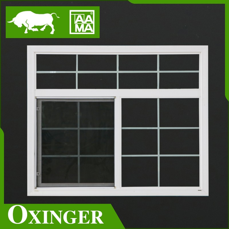 Competivity quality and price upvc sliding window designs for Upvc window designs