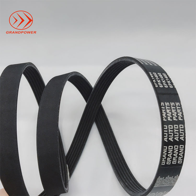 METRIC STANDARD 6PK1680 Replacement Belt