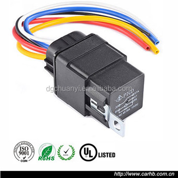 Brilliant Fan Relay Kit Weatherproof Spst 35 Amp Relay Buy Spal Fan Relay Wiring Digital Resources Indicompassionincorg