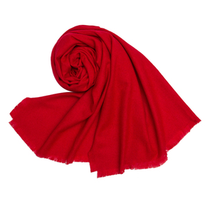 Luxury Brand Winter Triangle Scarf Women Shawls and Wraps Cashmere Foulard Solid Color Scarves Blanket