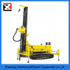 cheap 300m bore hole crawler hydraulic rotary pile drilling rig
