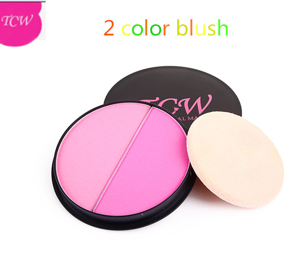 Factory direct sales of cosmetic products,chemical powder blush