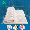 100% Natural Latex Foam Mattress Factory Supply