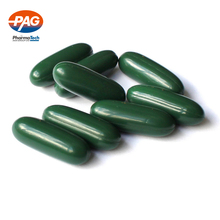 Red Yeast Omega 3 Q10 soft gel capsule contract manufacturing