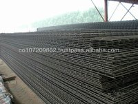 Buy 7mm rebar welded reinforced wire mesh in China on Alibaba.com