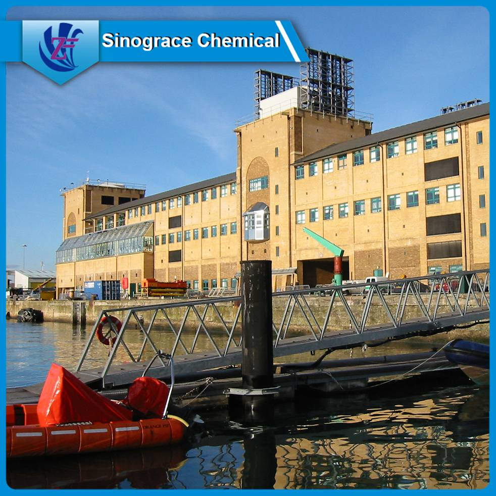 Marine ship anti-corrosion and antifouling coating/Zinc Phosphate Coatings for light metal surfaces PF-32009L