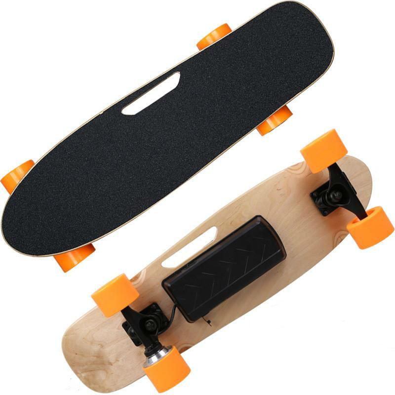 SYL-03 Fisch Bord Elektrische Skateboard Skate Board Elektrische